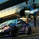Las carreras de Burnout Paradise Remastered llegarán a Nintendo Switch el 19 de junio