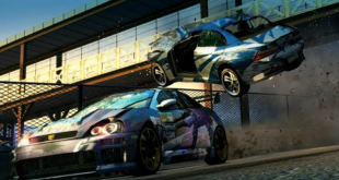 Las carreras de Burnout Paradise Remastered llegarán a Nintendo Switch el 19 de junio