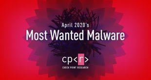 Los 3 malwares más buscados en España en abril