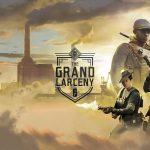 Tom Clancy's Rainbow SixSiege: The Grand Larceny un evento hasta el 19 de mayo