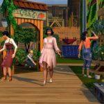 Los Sims 4 Vida Ecológica presenta un nuevo tráiler