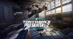 Tony Hawk's Pro Skater 1 + 2 llega el 4 de septiembre