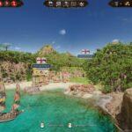 La beta cerrada de Port Royale 4 llega a Steam. Nuevo vídeo.