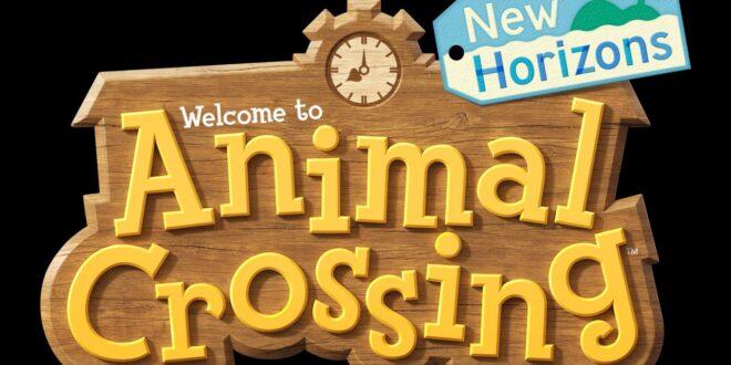 Nuevas actualizaciones de Animal Crossing: New Horizons
