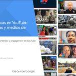 YouTube: Mejores prácticas para periodistas y medios de comunicación. Curso GNI