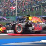 Desvelado el espectacular anuncio de TV de F1 2020