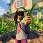 Ya disponible la demo de Grounded, el juego de aventura y supervivencia de Obsidian para Xbox One y PC