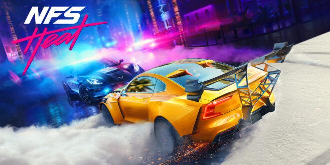 Criterion anuncia el cross-play de Need for Speed Heat