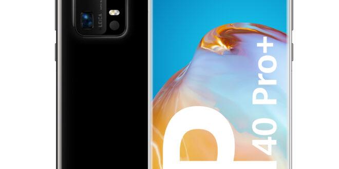 HUAWEI P40 Pro+ llega a España con opción a precompra y un completo bundle con cargador inalámbrico y smartwatch