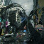 Pragmata para PS5- Una impresionante aventura ambientada en un futuro distópico