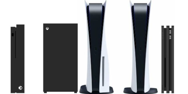 ¿Cuál es el tamaño de la PS5?