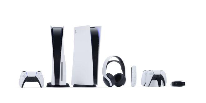 Presentada la nueva consola PlayStation 5 y algunos de sus juegos