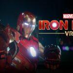 Marvel's Iron Man VR estrena un espectacular tráiler cinemático de lanzamiento