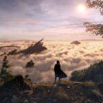 Project Athia de Square Enix para PS5