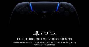 Evento presentación PS5: ¿Cuándo y cómo ver en directo online de los juegos para PS5?