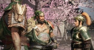 Dynasty Warriors 9 llega a PlayStation Hits