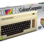 El clásico ordenador Vic-20 regresa 40 años después