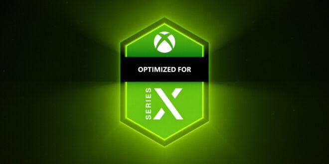 Xbox Series X: aprovecha toda la potencia de la consola con los juegos optimizados para Xbox Series X