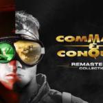 Command & Conquer Remastered Collection, ya disponible en Steam y Origin