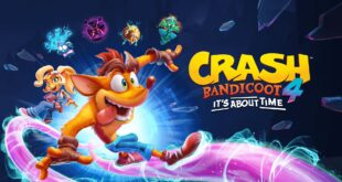 Regrasan los Wumpa en Crash Bandicoot 4: It's About Time