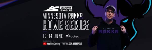 Call of Duty League: Conéctate para disfrutar desde el estadio Minnesota Røkkr del espectaculo a partir de las 22h en España