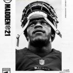 Lamar Jackson, MVP de la NFL, protagoniza la portada del videojuego EA SPORTS Madden NFL 21