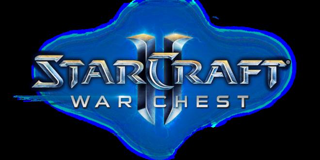 Ya disponible el botín de guerra 6 de StarCraft II