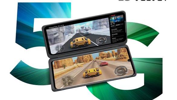 LG presenta en España LG Velvet 5G: Diseño, conectividad y resistencia
