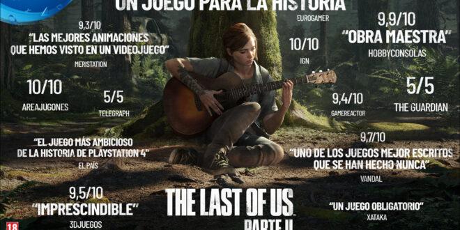 Análisis The Last of Us 2
