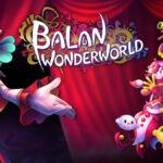 Square Enix anuncia el juego de plataformas de acción en 3D, BALAN WONDERWORLD