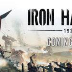 Entra en juego la facción Rusviet en Iron Harvest 1920+