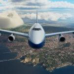 Microsoft Flight Simulator el 18 de agosto