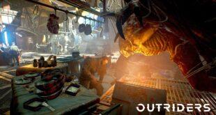 La estructura de campaña y la aventura de Outriders en el nuevo vídeo