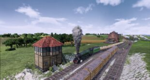 Railway Empire Complete Collection llegará a PC y PS4 el 7 de agosto