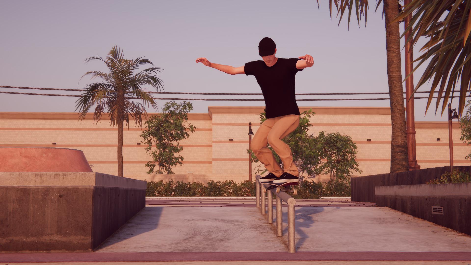 Skater XL ya disponible en tiendas para PS4 y Xbox One - Tráiler de lanzamiento