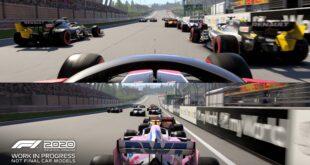 La opinión de la prensa sobre F1 2020