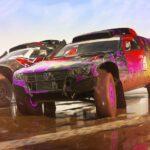 Las clases de vehículos en DIRT 5