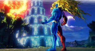 Capcom anuncia el Street Fighter V Summer Update #SFVSummerUpdate