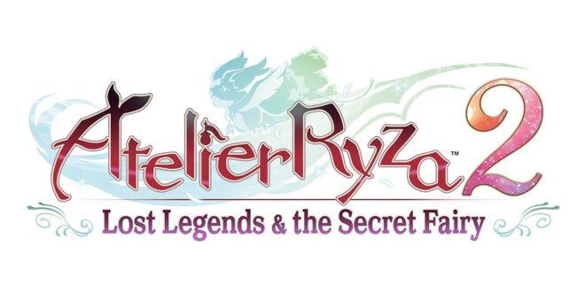 Anunciado Atelier Ryza 2: Lost Legends & the Secret Fairy para Switch, PS4 y Steam