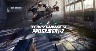 Conéctate y descubre la nueva generación de música de Tony Hawk Pro Skater el 29 de julio a las 12 de la noche