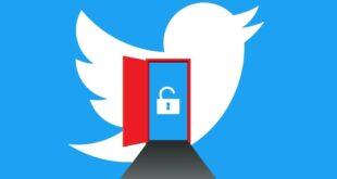 Brecha de seguridad en Twitter