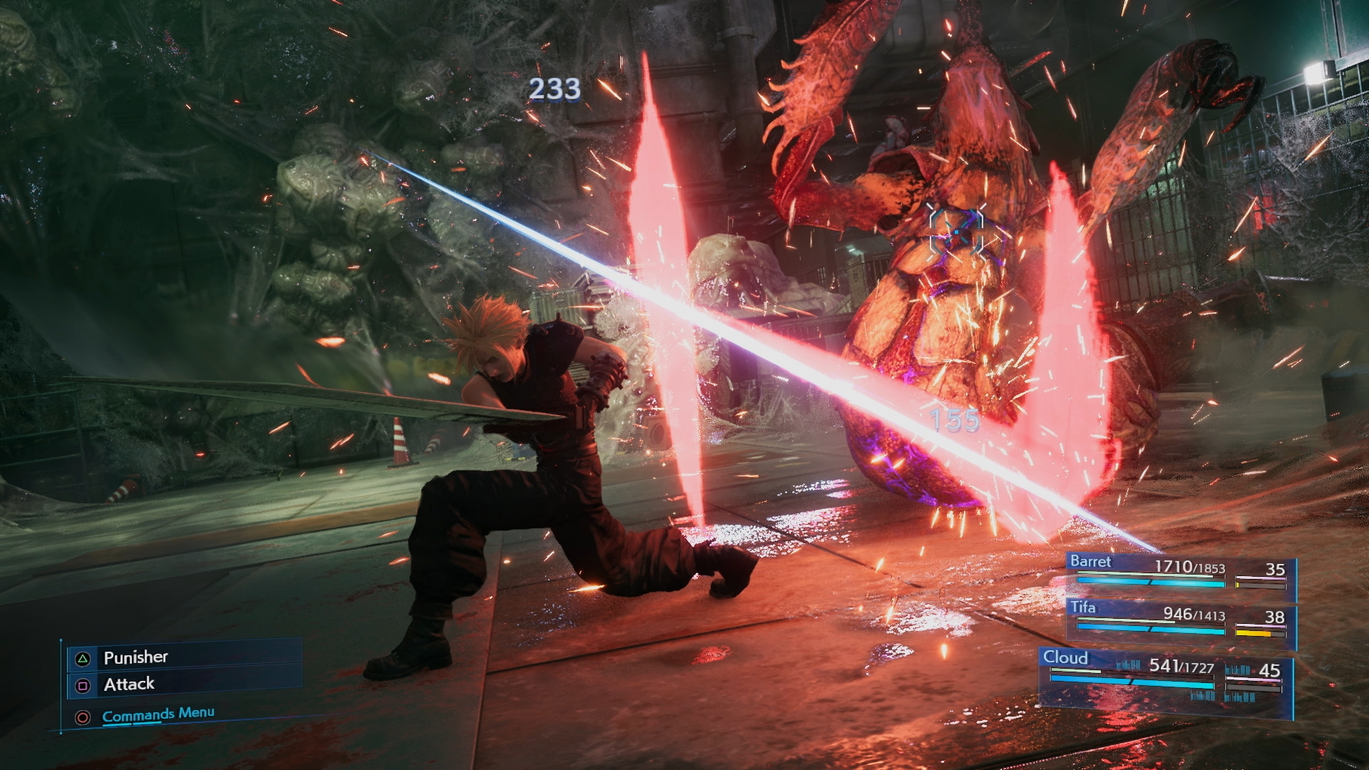 Final Fantasy VII Remake supera los cinco millones de copias