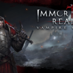 Immortal Realms: Vampire Wars ya a la venta - Tráiler de lanzamiento