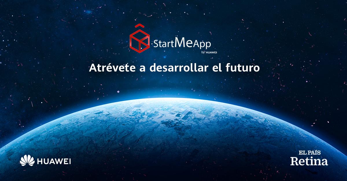Huawei reconoce a las 3 mejores aplicaciones españolas de AppGallery en los premios #SmartMeApp