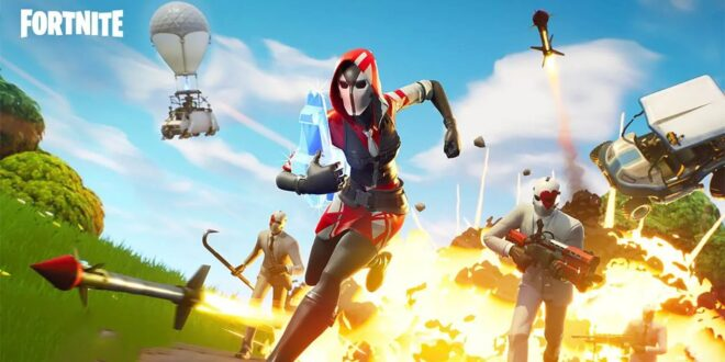 Fortnite es eliminado de Google Play y la App Store ¿Cómo instalarlo de forma alternativa? #FreeFortnite