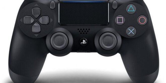 El mando de PS4 será compatible para PS5, pero solo para los juegos creados para PS4