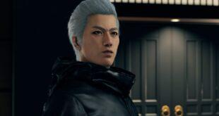 Confirmada la fecha de lanzamiento de Yakuza Like a Dragon para PS5