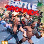 Análisis WWE 2K BATTLEGROUNDS