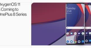 La familia OnePlus 8 se actualiza a Android 11 gracias a la Open Beta 1 de OxygenOS 11