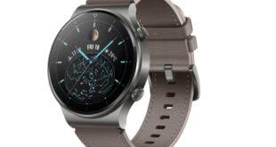 Huawei lanza su nuevo buque insignia de smartwatch, HUAWEI WATCH GT 2 Pro